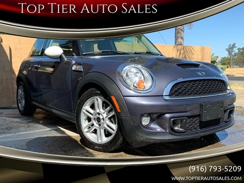 2013 MINI Hardtop for sale in Sacramento, CA