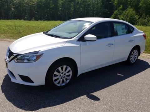 2019 Nissan Sentra for sale in Saco, ME
