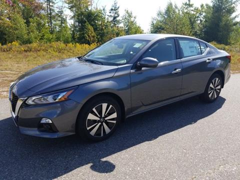 2020 Nissan Altima for sale in Saco, ME