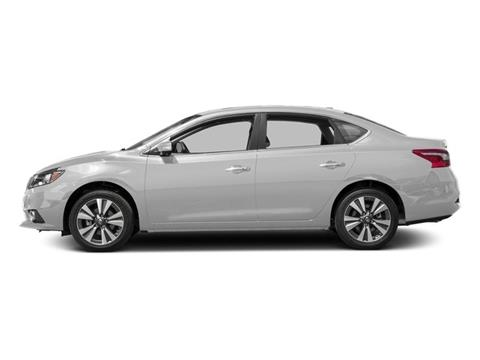 2017 Nissan Sentra for sale in Saco, ME