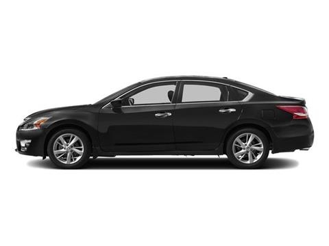 2015 Nissan Altima for sale in Saco, ME