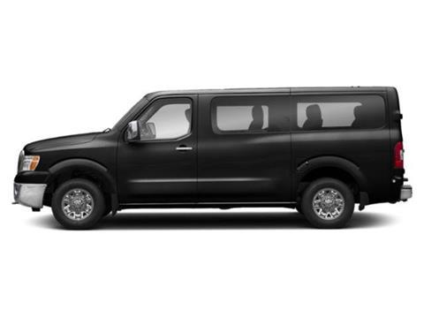 2019 Nissan NV Passenger for sale in Saco, ME
