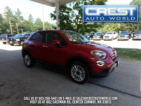 2019 FIAT 500X for sale in North Conway, NH