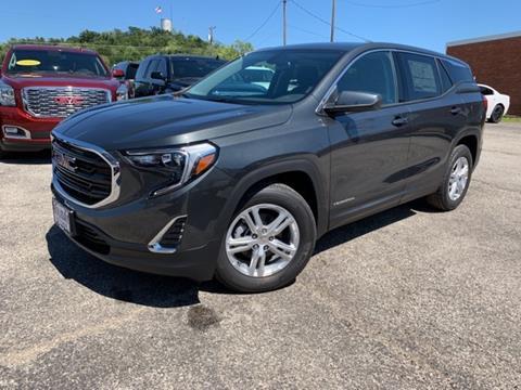 2019 GMC Terrain for sale in Graham, TX