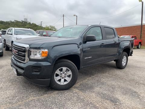 New 2020 GMC Canyon For Sale - Carsforsale.com®