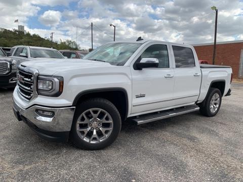 2018 GMC Sierra 1500 for sale in Graham, TX