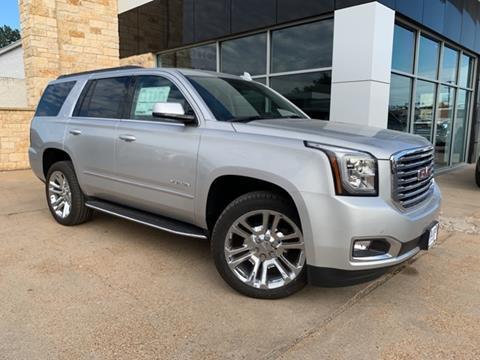 2020 GMC Yukon for sale in Graham, TX