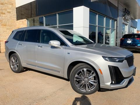 2020 Cadillac XT6 for sale in Graham, TX