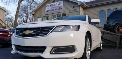 2014 Chevrolet Impala for sale in South Elgin, IL