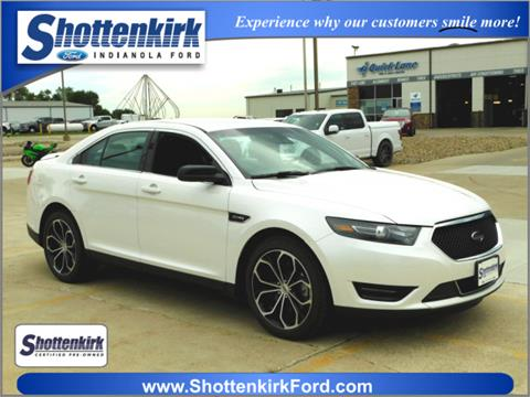 2019 Ford Taurus for sale in Indianola, IA