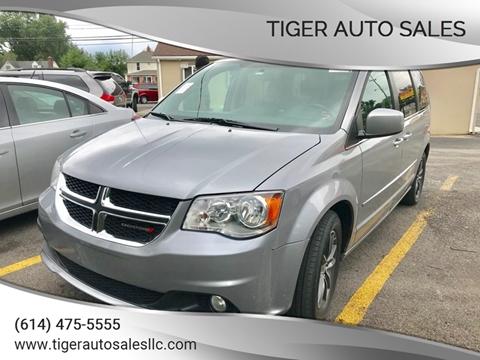 Tiger Auto Sales >> Tiger Auto Sales Car Dealer In Columbus Oh