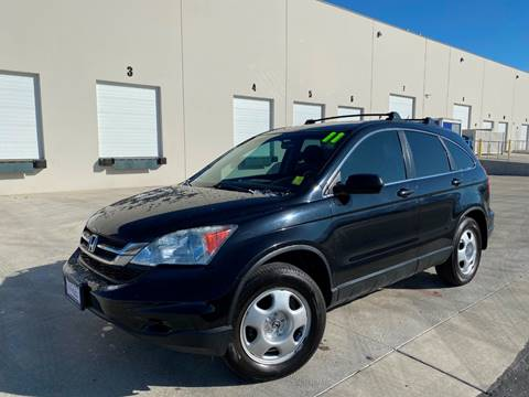 2011 Honda CR-V for sale at Evolution Auto Sales LLC in Springville UT