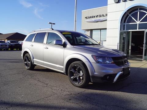 2019 Dodge Journey for sale in Ottawa, KS