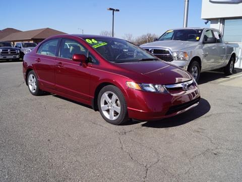 2006 Honda Civic for sale in Ottawa, KS