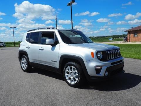 2019 Jeep Renegade for sale in Ottawa, KS