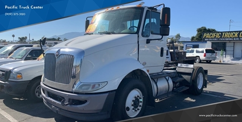 2014 International TranStar 8600 for sale in Fontana, CA