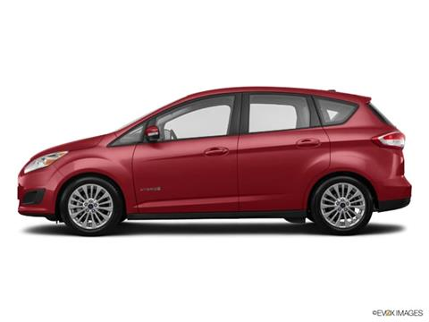 2017 Ford C-MAX Hybrid for sale in Duncannon, PA