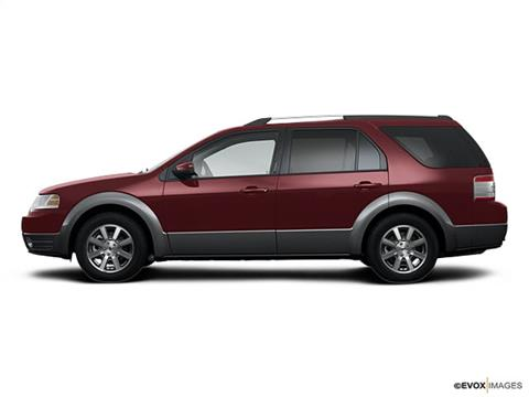 2008 Ford Taurus X for sale in Duncannon, PA