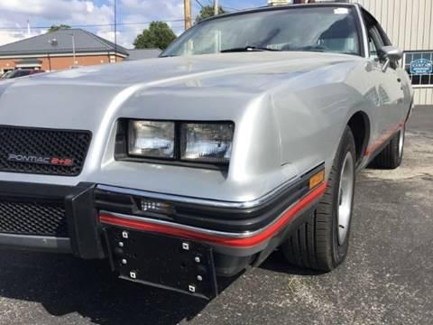 1986 Pontiac Grand Prix for sale in Mount Vernon, IN