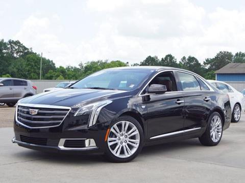 2019 Cadillac XTS for sale in Hattiesburg, MS
