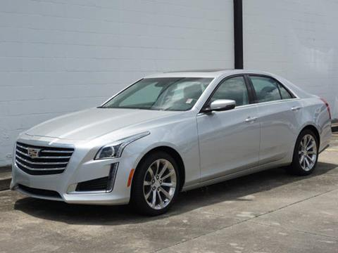 2018 Cadillac CTS for sale in Hattiesburg, MS