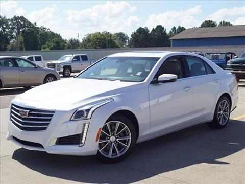 2019 Cadillac CTS for sale in Hattiesburg, MS