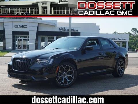 2018 Chrysler 300 for sale in Hattiesburg, MS