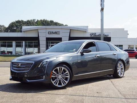 2017 Cadillac CT6 for sale in Hattiesburg, MS