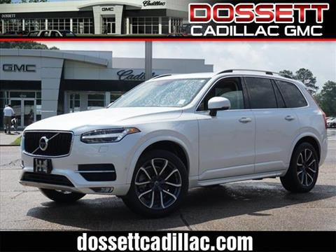 2016 Volvo XC90 for sale in Hattiesburg, MS