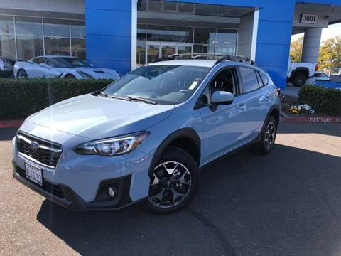 2019 Subaru Crosstrek for sale in Santa Rosa, CA