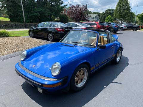 1974 Porsche 911 Carrera for sale in North Grafton, MA