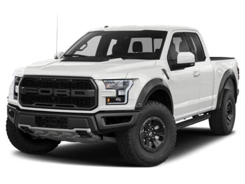 2019 Ford F-150 for sale in Clinton Township, MI