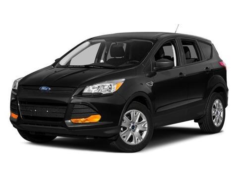 2016 Ford Escape for sale in Clinton Township, MI