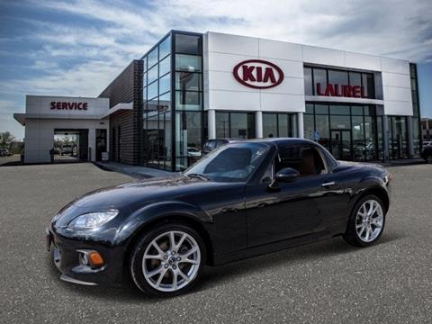 Mazda Dealership Md >> Mazda For Sale In North Laurel Md East Coast Truck And