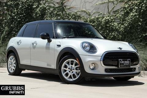 2019 MINI Hardtop 4 Door for sale in Grapevine, TX
