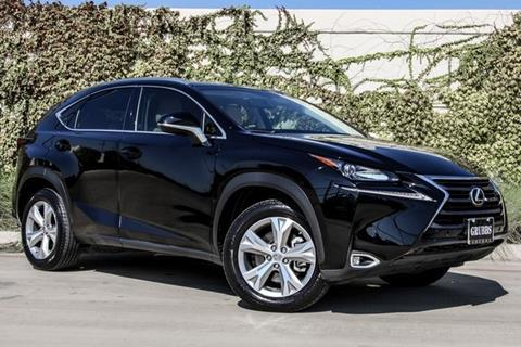 2017 Lexus NX 200t for sale in Grapevine, TX