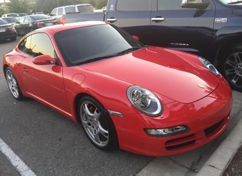 2006 Porsche 911 for sale in Grapevine, TX