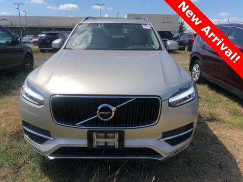 2017 Volvo XC90 for sale in Grapevine, TX