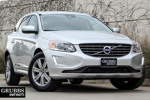 2017 Volvo XC60 for sale in Grapevine, TX