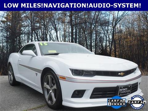 2015 Chevrolet Camaro for sale in Grapevine, TX