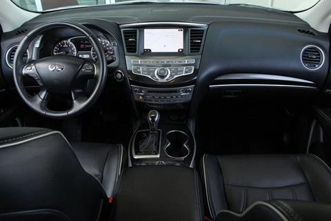 2018 Infiniti QX60 for sale in Grapevine, TX