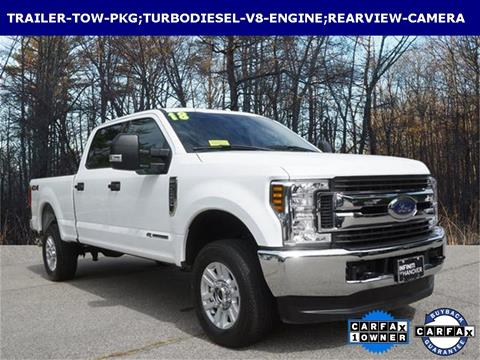 2018 Ford F-250 Super Duty for sale in Grapevine, TX