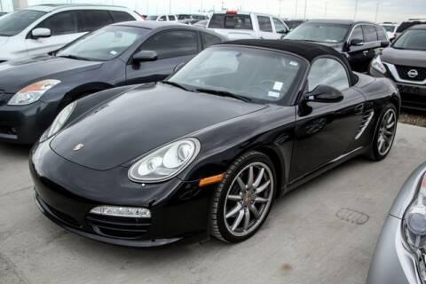 2009 Porsche Boxster for sale in Grapevine, TX