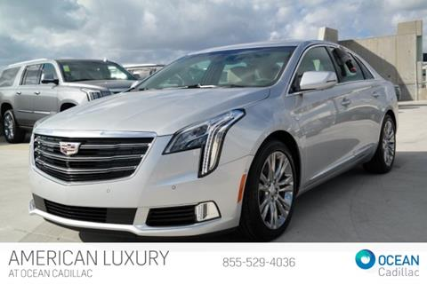 2019 Cadillac XTS for sale in Miami Beach, FL