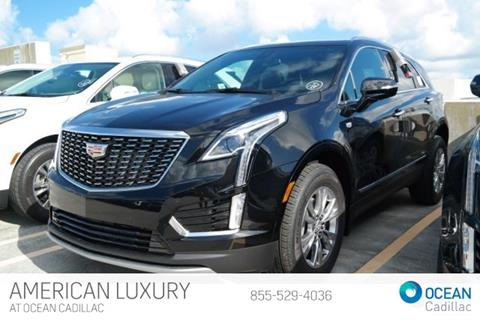 2020 Cadillac XT5 for sale in Miami Beach, FL
