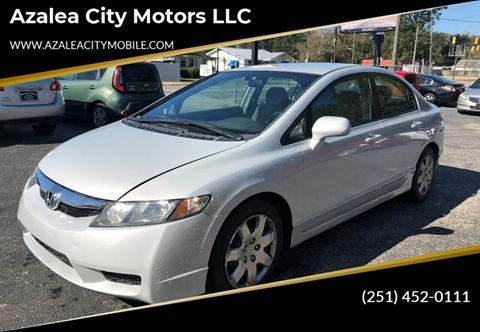 2011 Honda Civic for sale in Mobile, AL