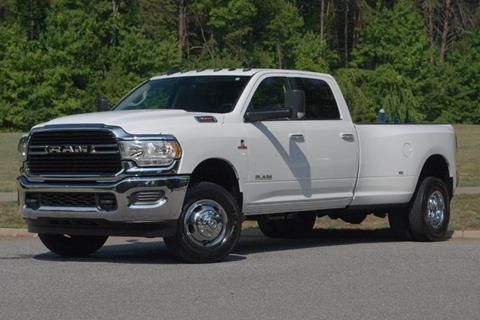 2019 RAM Ram Pickup 3500 for sale in Denver, NC