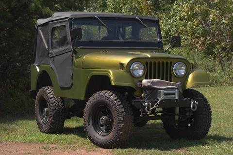 1965 Willys Jeep for sale in Denver, NC