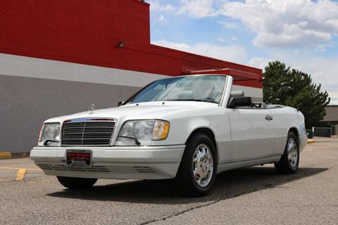 1993 Mercedes-Benz 300-Class for sale in Denver, CO