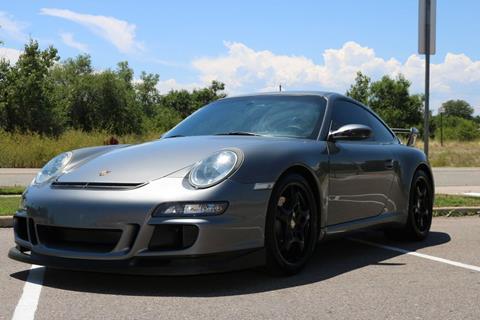 2008 Porsche 911 for sale in Denver, CO